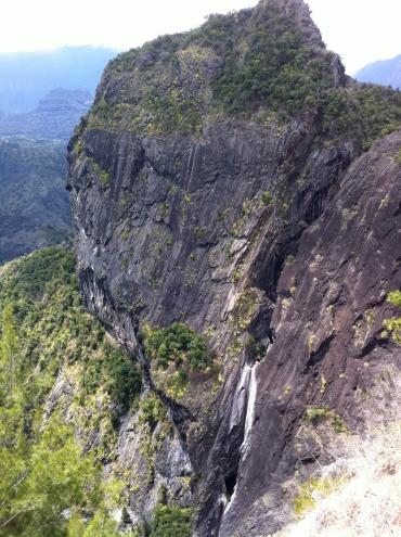 Canyoning à Cilaos